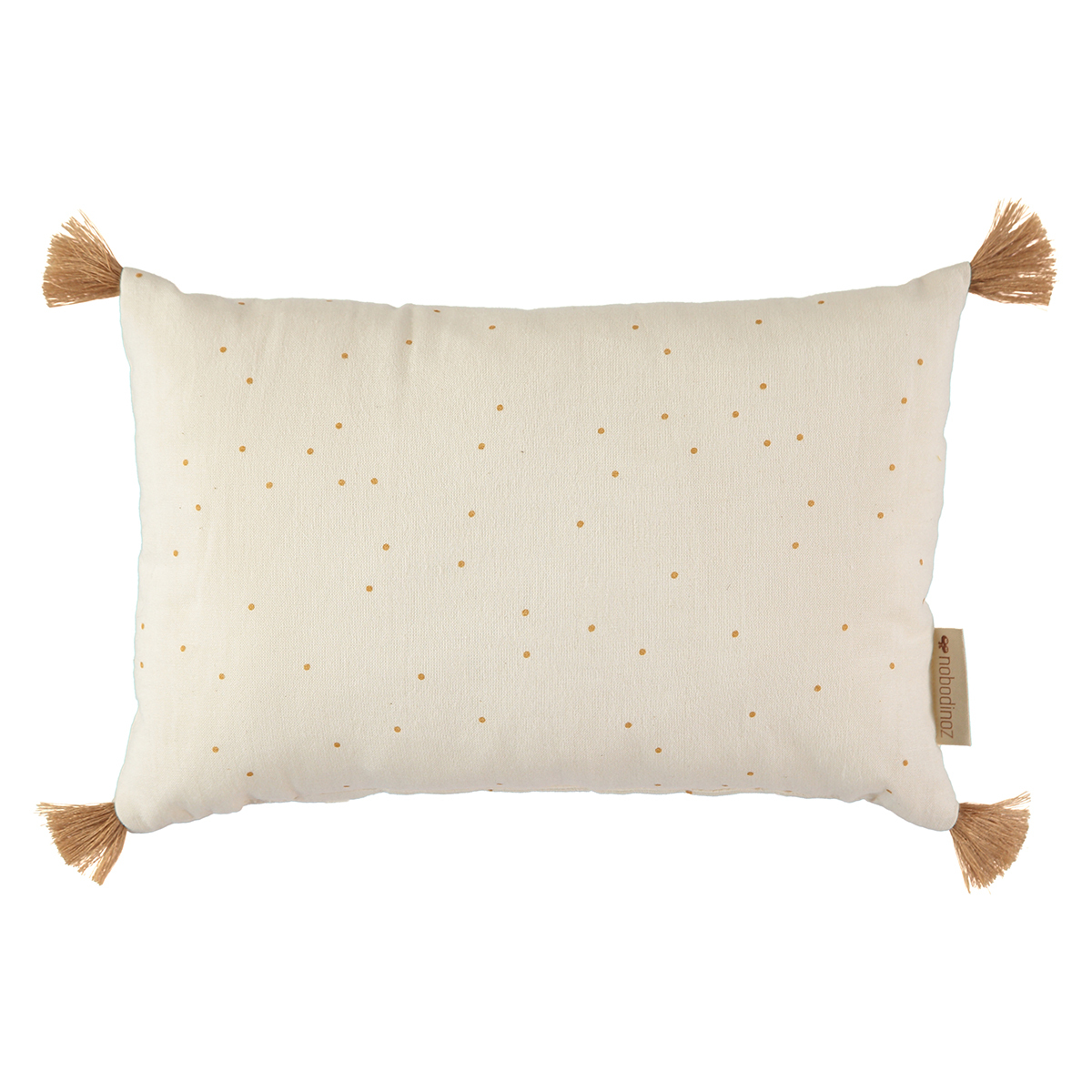 Coussin Coussin Sublim - Honey Sweet Dots & Natural Coussin Sublim - Honey Sweet Dots & Natural