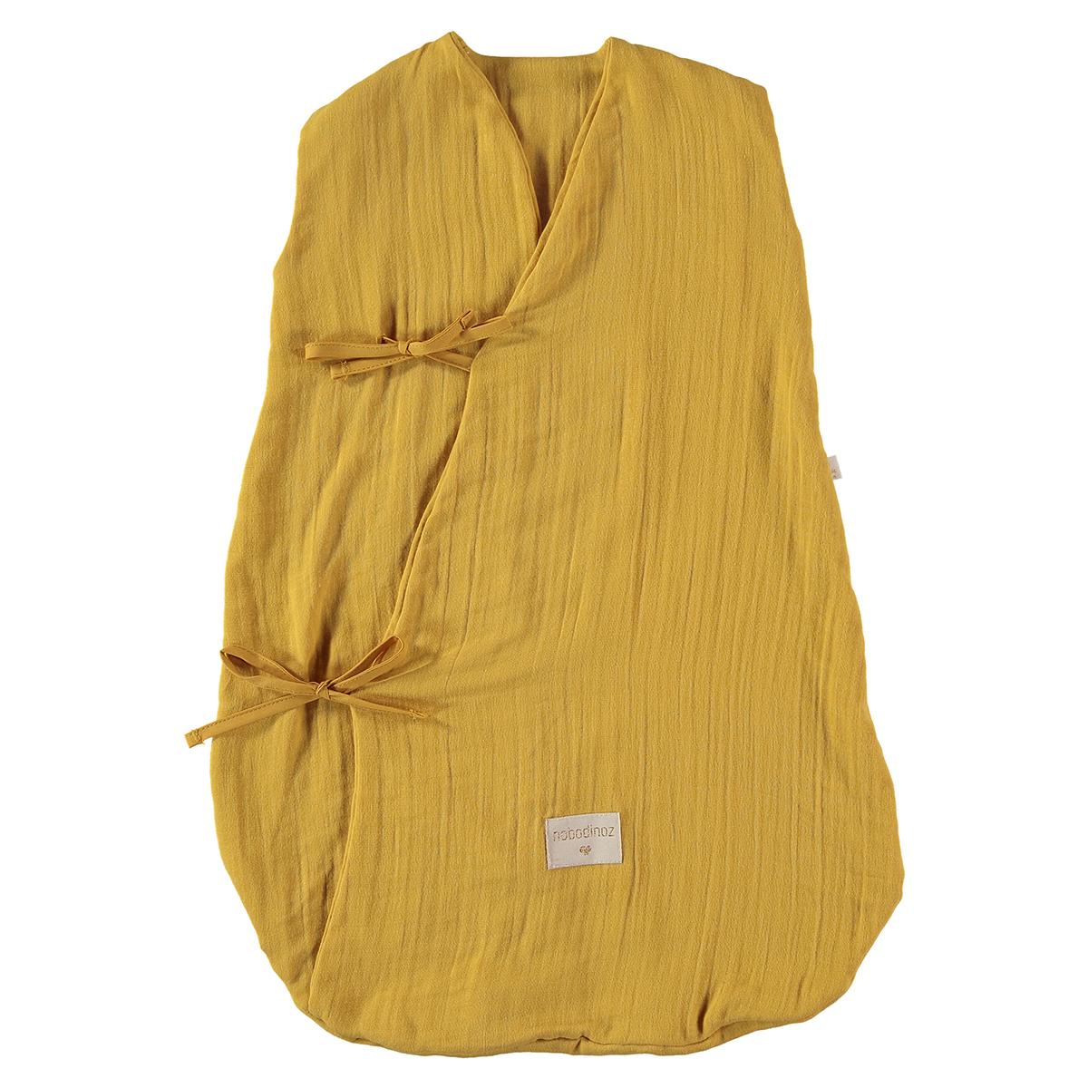 Gigoteuse Gigoteuse Dreamy Farniente Yellow - 0/6 Mois Gigoteuse Dreamy Farniente Yellow - 0/6 Mois