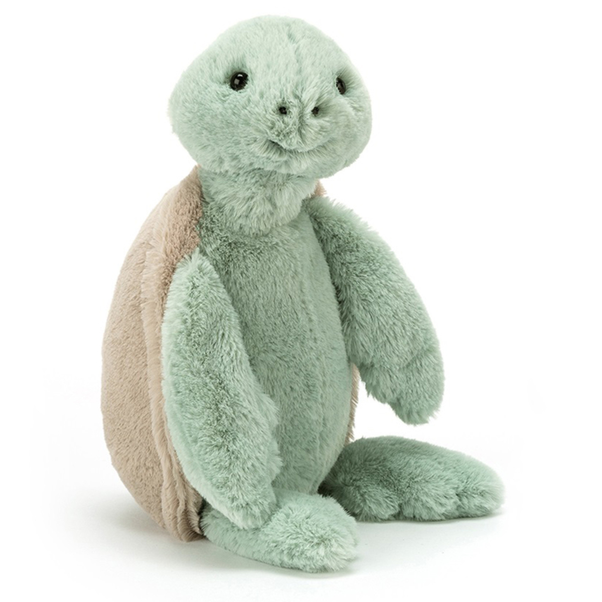Peluche Bashful Turtle - Medium
