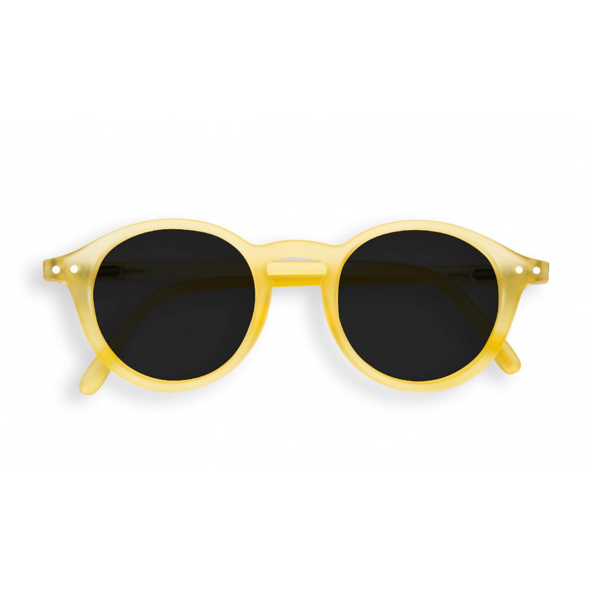 Accessoires bébé Lunettes de Soleil Junior Yellow Chrome - 3/10 Ans Lunettes de Soleil Junior Yellow Chrome - 3/10 Ans