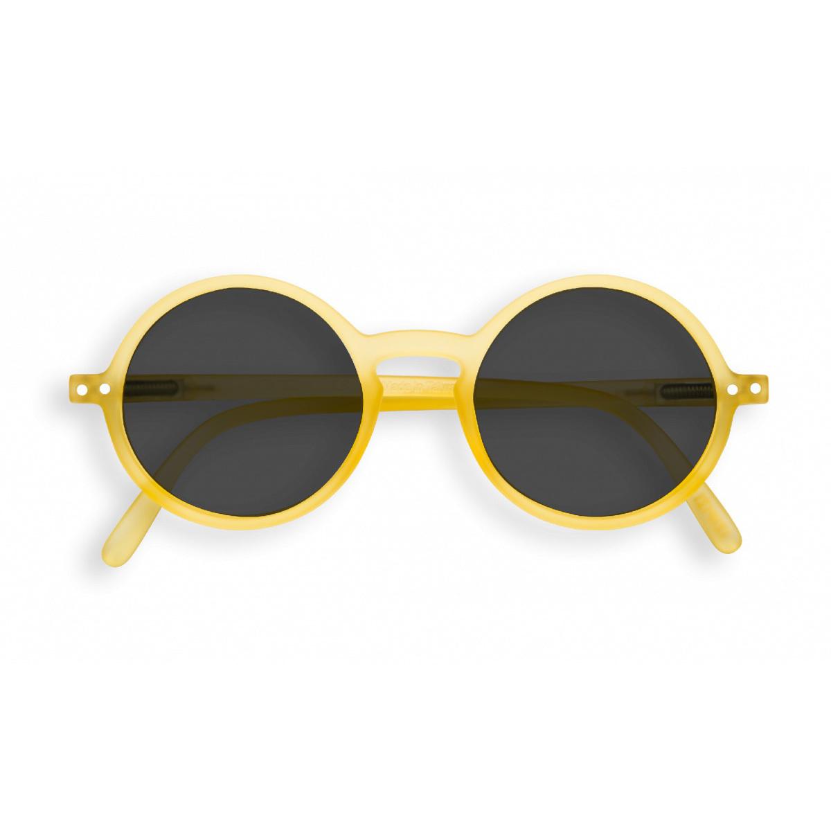 Accessoires bébé Lunettes de Soleil G Junior Yellow Chrome - 3/10 Ans Lunettes de Soleil G Junior Yellow Chrome - 3/10 Ans