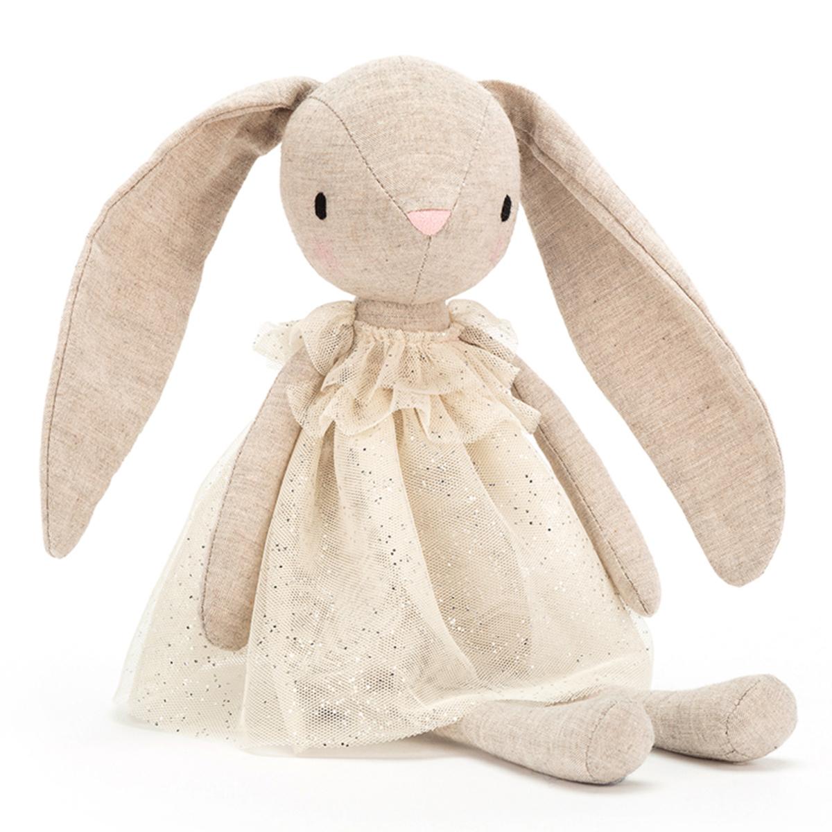 Peluche Jolie Bunny