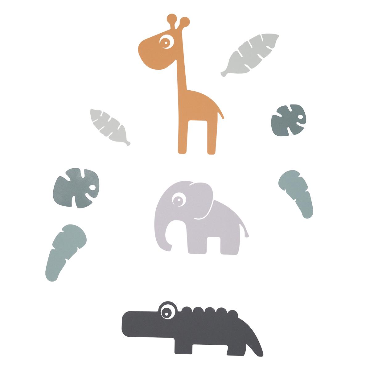 Sticker Stickers - Tiny Tropics Stickers - Tiny Tropics