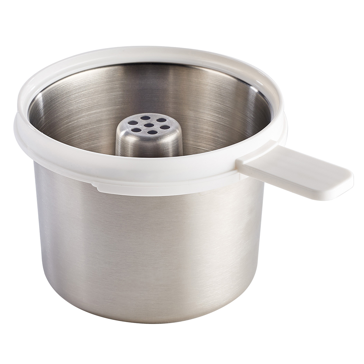 Cuiseur & Mixeur Pasta-Rice Cooker Babycook Neo - Inox Pasta-Rice Cooker Babycook Neo - Inox