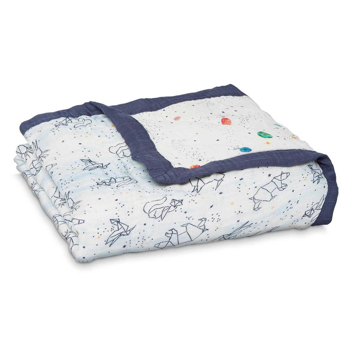 Linge de lit Couverture de Rêve Silky Soft - Stargaze Couverture de Rêve Silky Soft - Stargaze