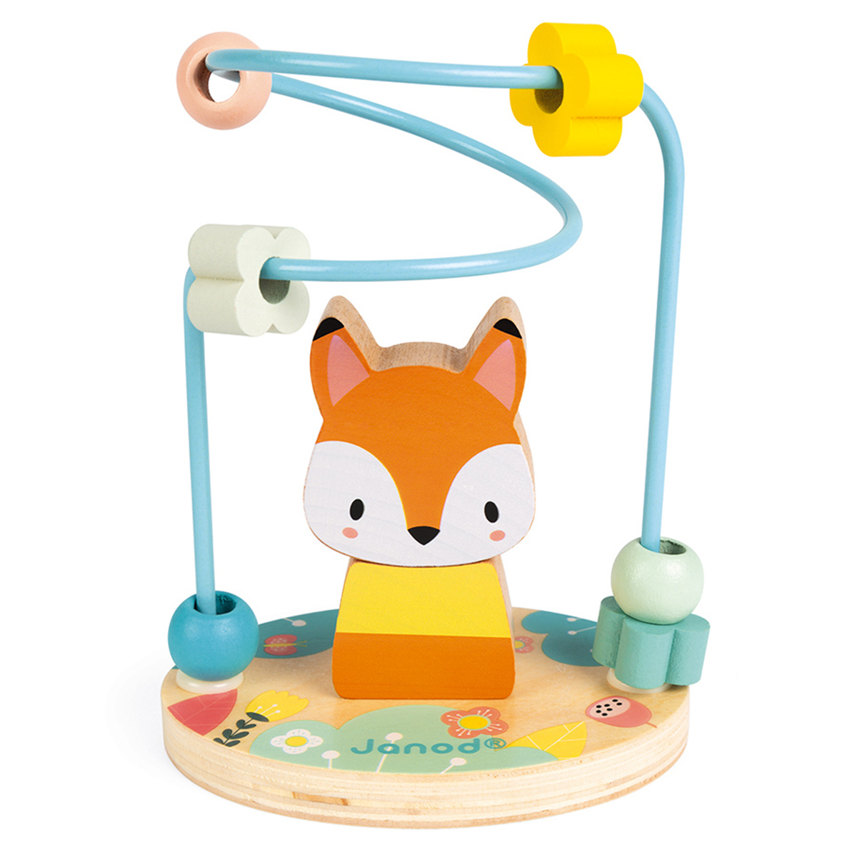 Mes premiers jouets Looping Renard Pure Looping Renard Pure