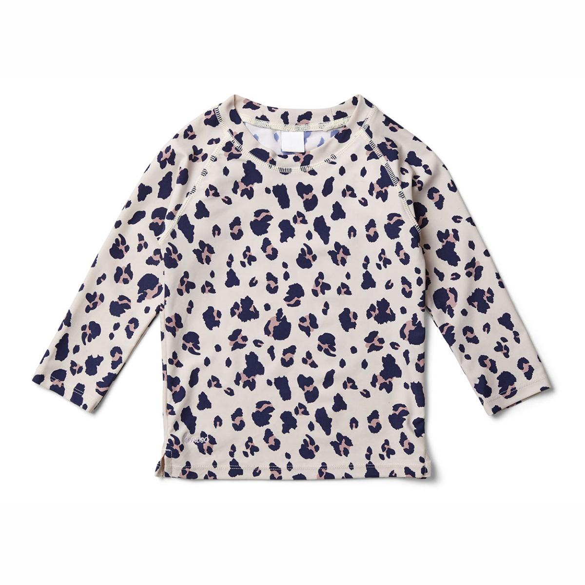 Accessoires bébé T-Shirt Noah - Leo Beige Beauty - 2/3 Ans T-Shirt Noah - Leo Beige Beauty - 2/3 Ans