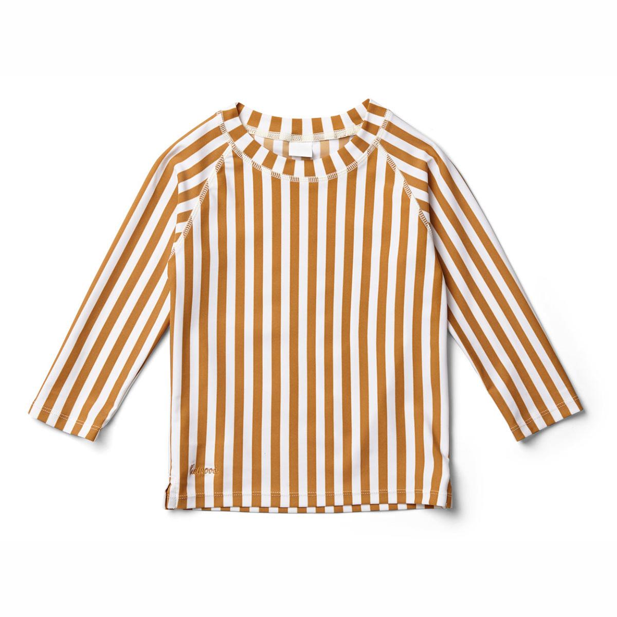 Accessoires bébé T-Shirt Noah - Moutarde - 6/12 Mois T-Shirt Noah - Moutarde - 6/12 Mois