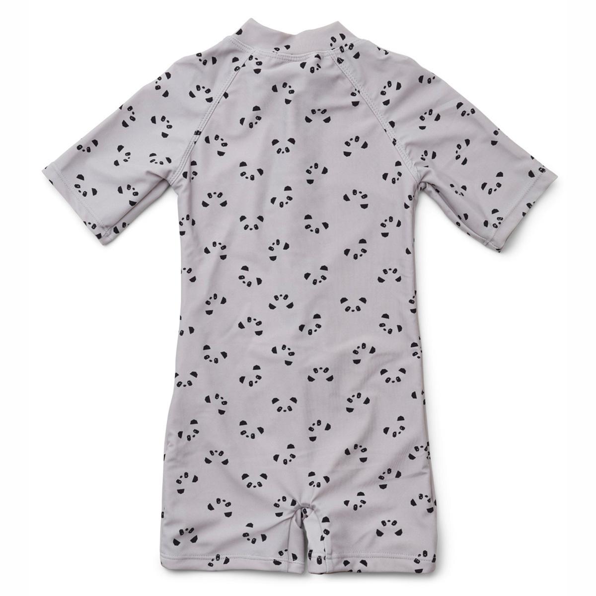 Accessoires bébé Combishort de Bain Max - Panda Dumbo Grey - 2/3 Ans Combishort de Bain Max - Panda Dumbo Grey - 2/3 Ans