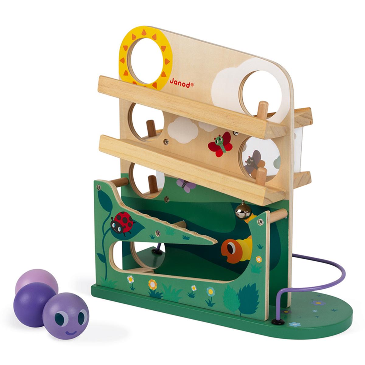 Mes premiers jouets Descendeur Chenille Descendeur Chenille