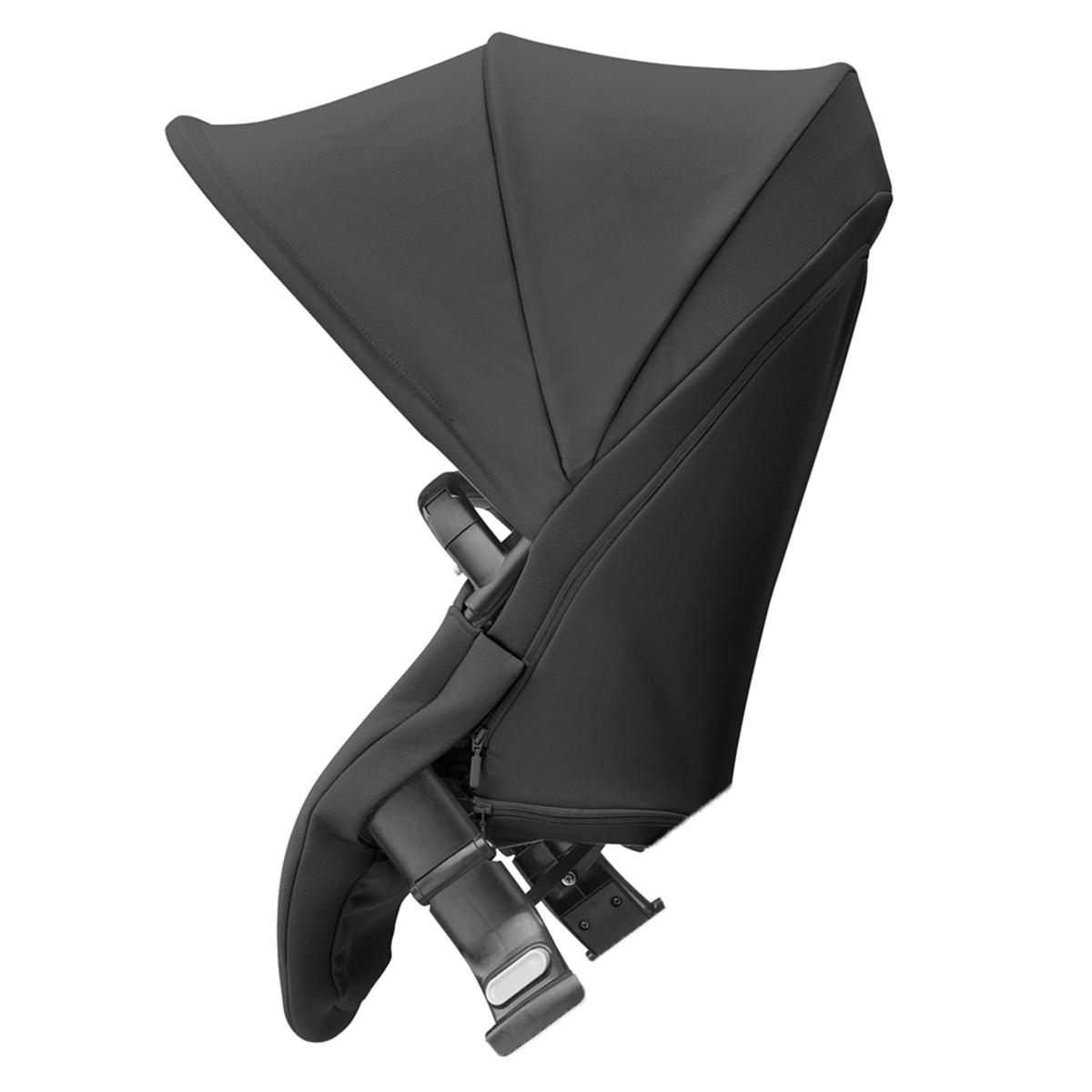 Accessoires poussette Kit Duo Lila - Nomad Black Kit Duo Lila - Nomad Black