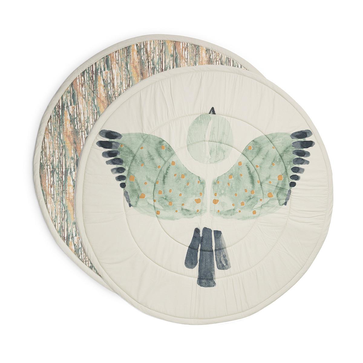 Tapis éveil Tapis de Jeux Watercolour Wings