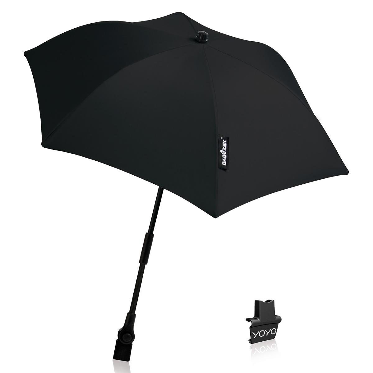 Ombrelle et protection Ombrelle YOYO - Noir Ombrelle YOYO - Noir