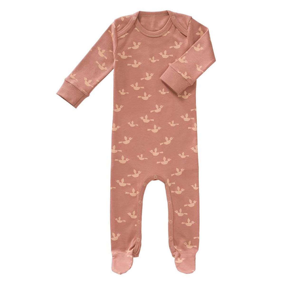 Body & Pyjama Pyjama Oiseaux - 0/3 Mois Pyjama Oiseaux - 0/3 Mois