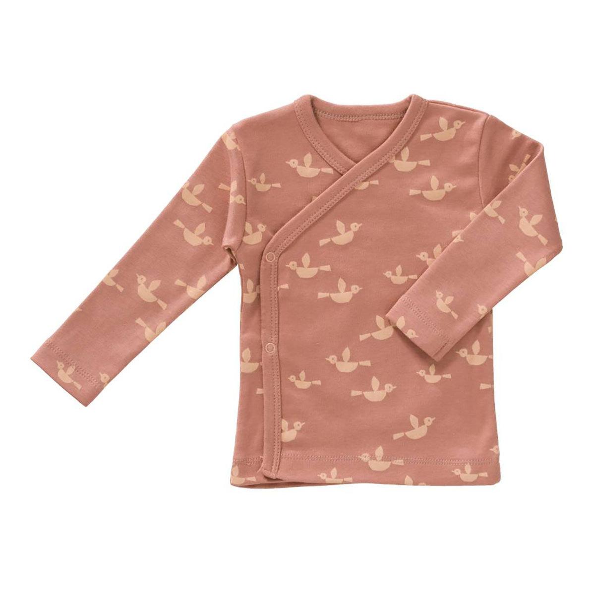 Body & Pyjama Cardigan Oiseaux - 0/3 Mois Cardigan Oiseaux - 0/3 Mois