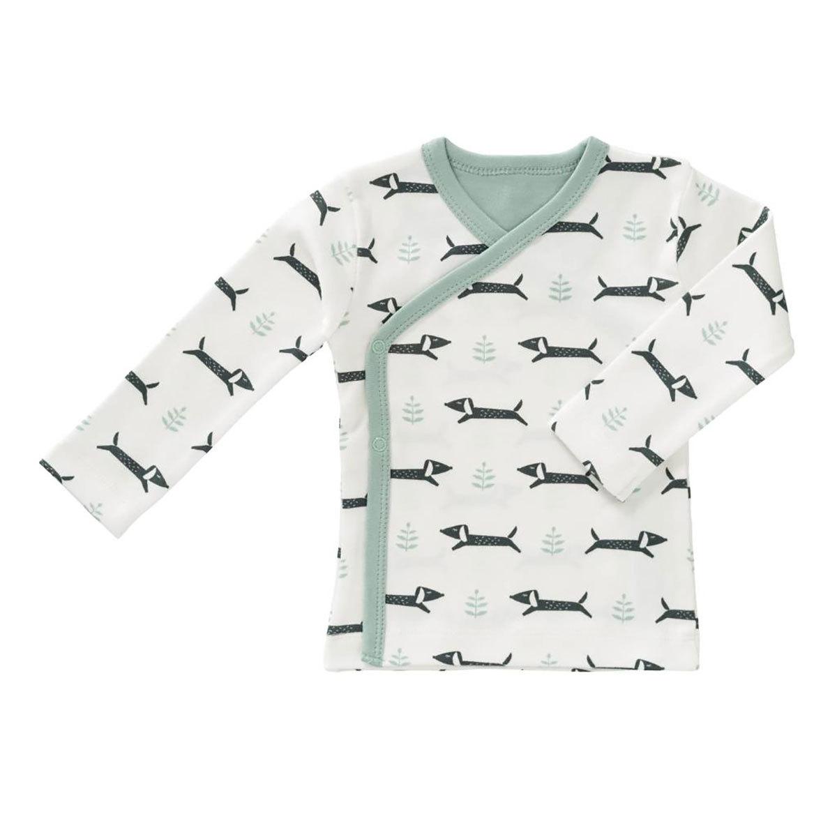 Body & Pyjama Cardigan Dachsy - 0/3 Mois Cardigan Dachsy - 0/3 Mois