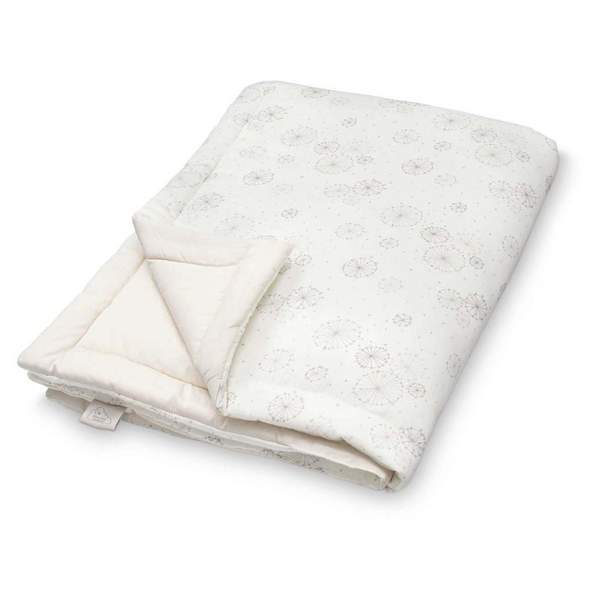 Linge de lit Couverture - Dandelion Natural Couverture - Dandelion Natural