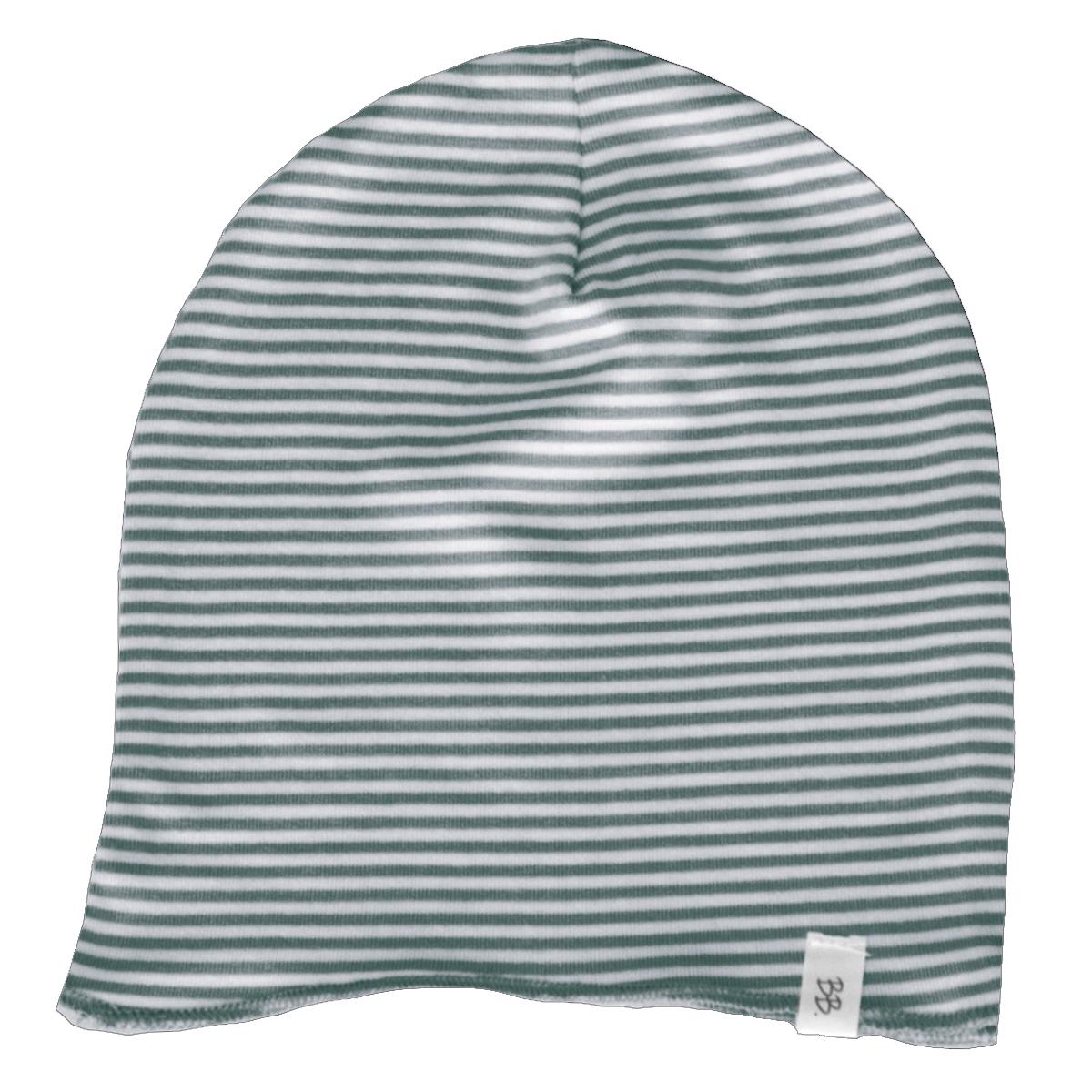 Accessoires bébé Bonnet de Naissance Milleraies Vert - Taille S Bonnet de Naissance Milleraies Vert - Taille S
