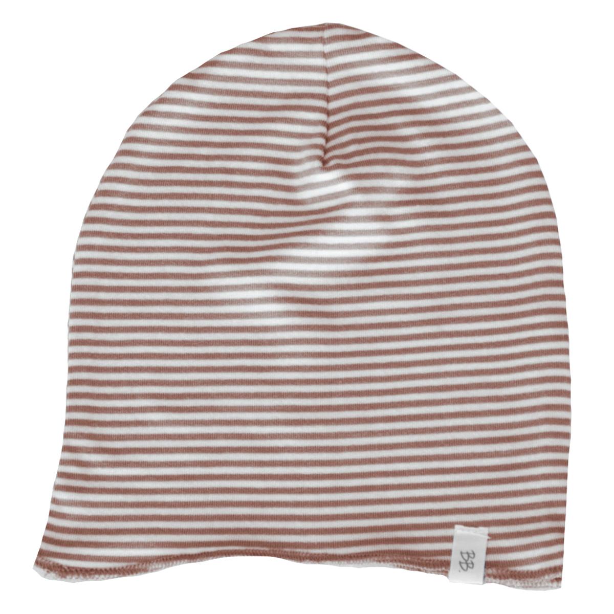 Accessoires bébé Bonnet de Naissance Milleraies Rose - Taille M Bonnet de Naissance Milleraies Rose - Taille M