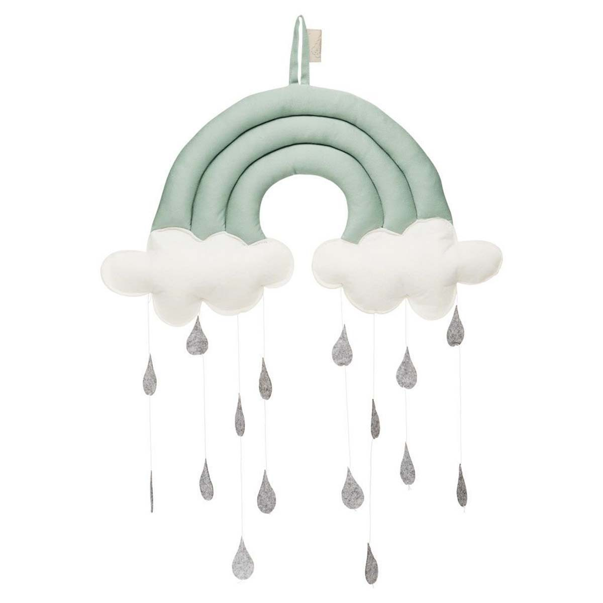 Mobile Mobile Arc-en-Ciel - Sea Green