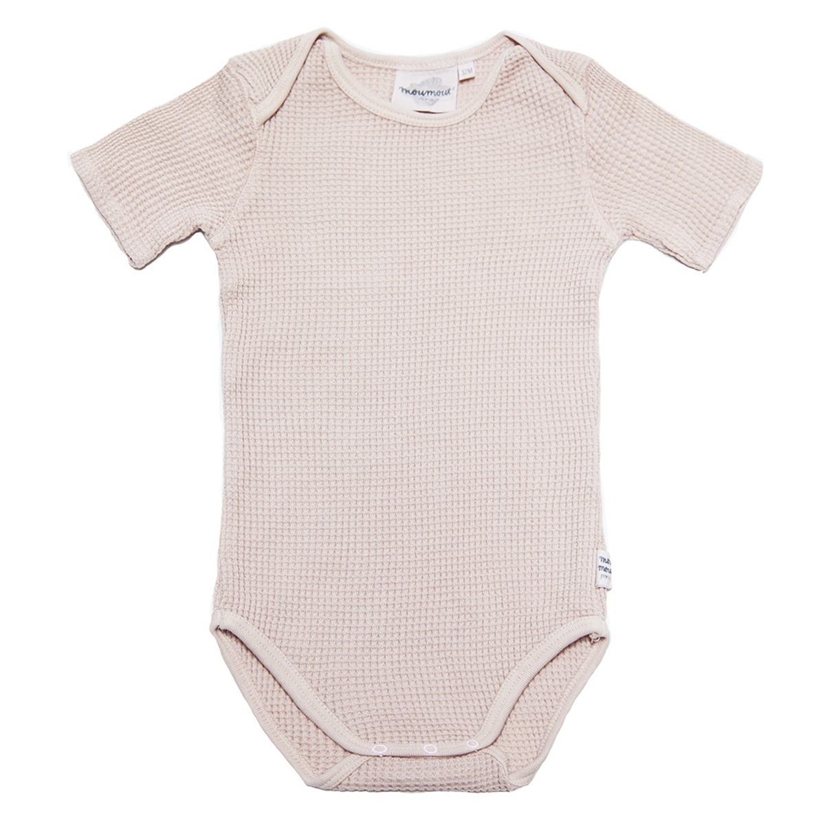 Body & Pyjama Body Raymond Bee Nude - 6 Mois