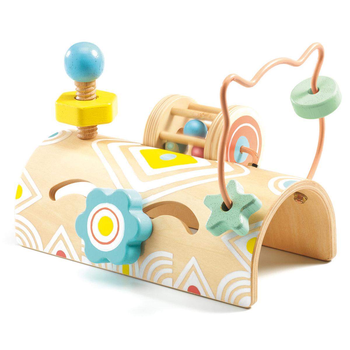 Mes premiers jouets Mini Table d'Activités Babytabli