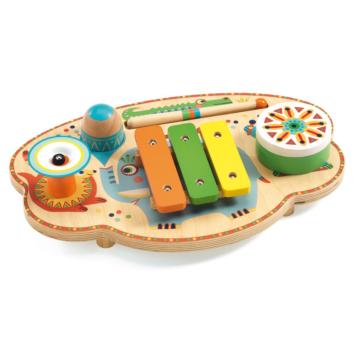 Mes premiers jouets Carnaval Musical Carnaval Musical