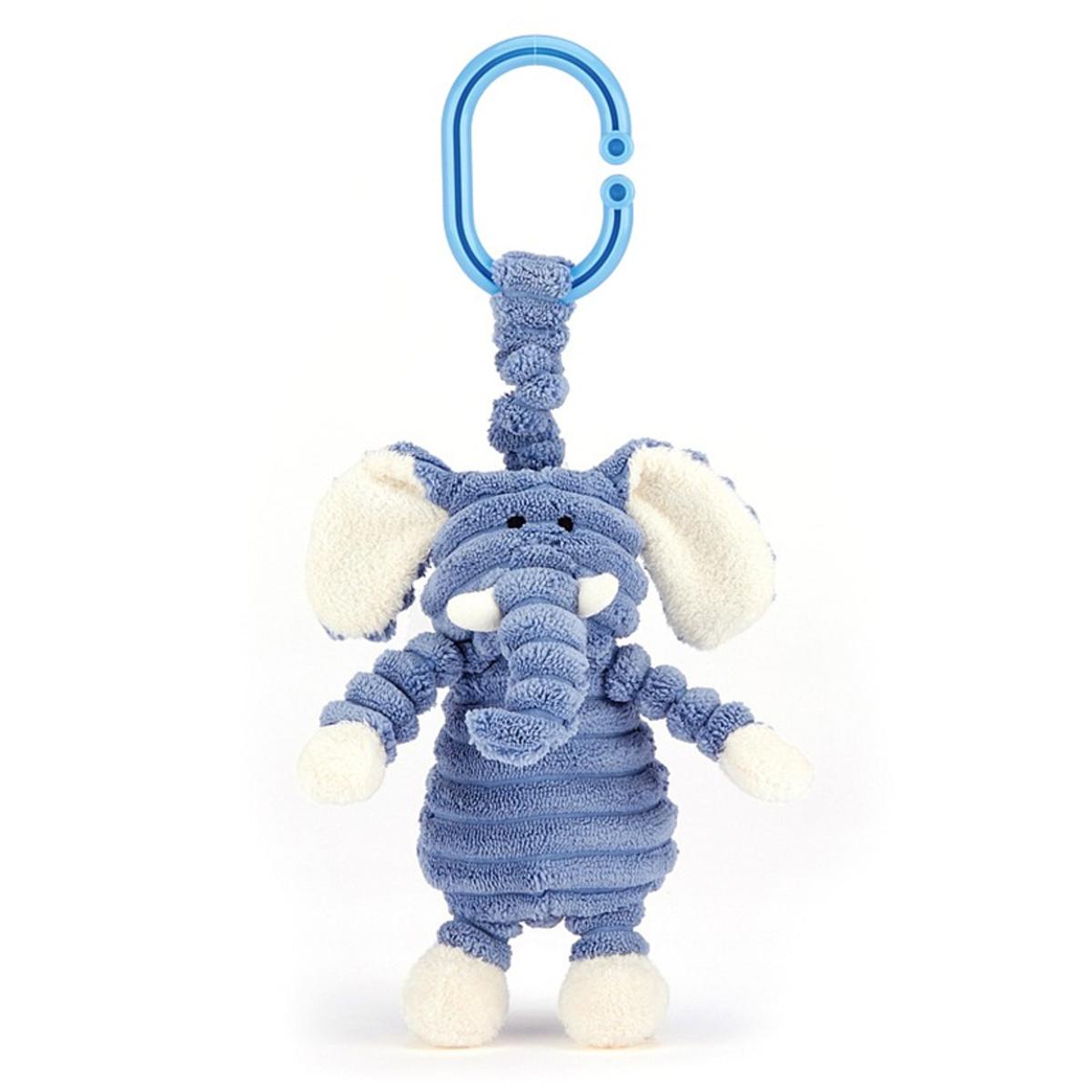 Accessoires poussette Jouet de Poussette Cordy Roy Baby Elephant Jitter Jouet de Poussette Cordy Roy Baby Elephant Jitter