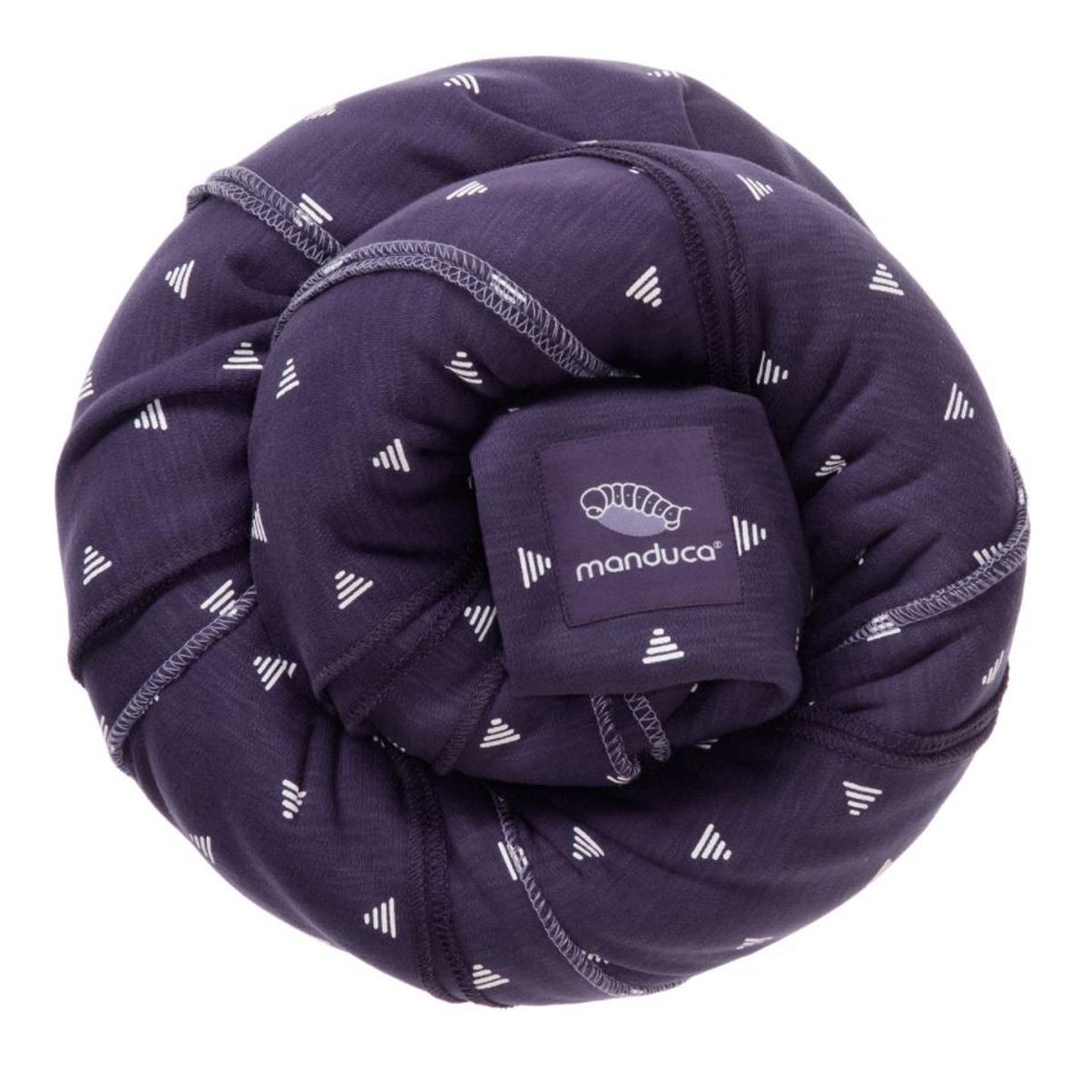 Porte bébé Echarpe de Portage Sling Edition Limitée - Purple Darts Echarpe de Portage Sling Edition Limitée - Purple Darts