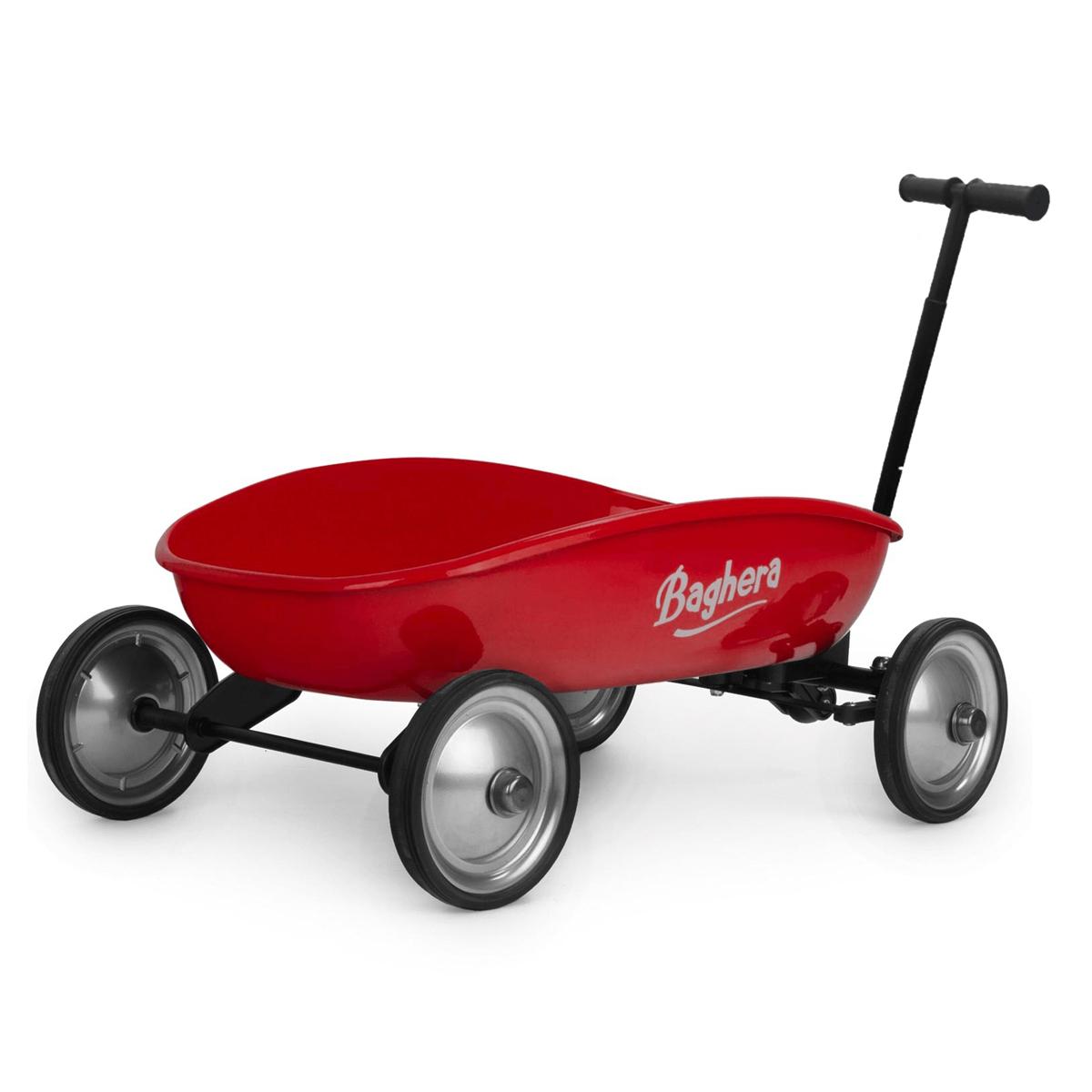 Mes premiers jouets Mon Grand Chariot - Rouge Mon Grand Chariot - Rouge