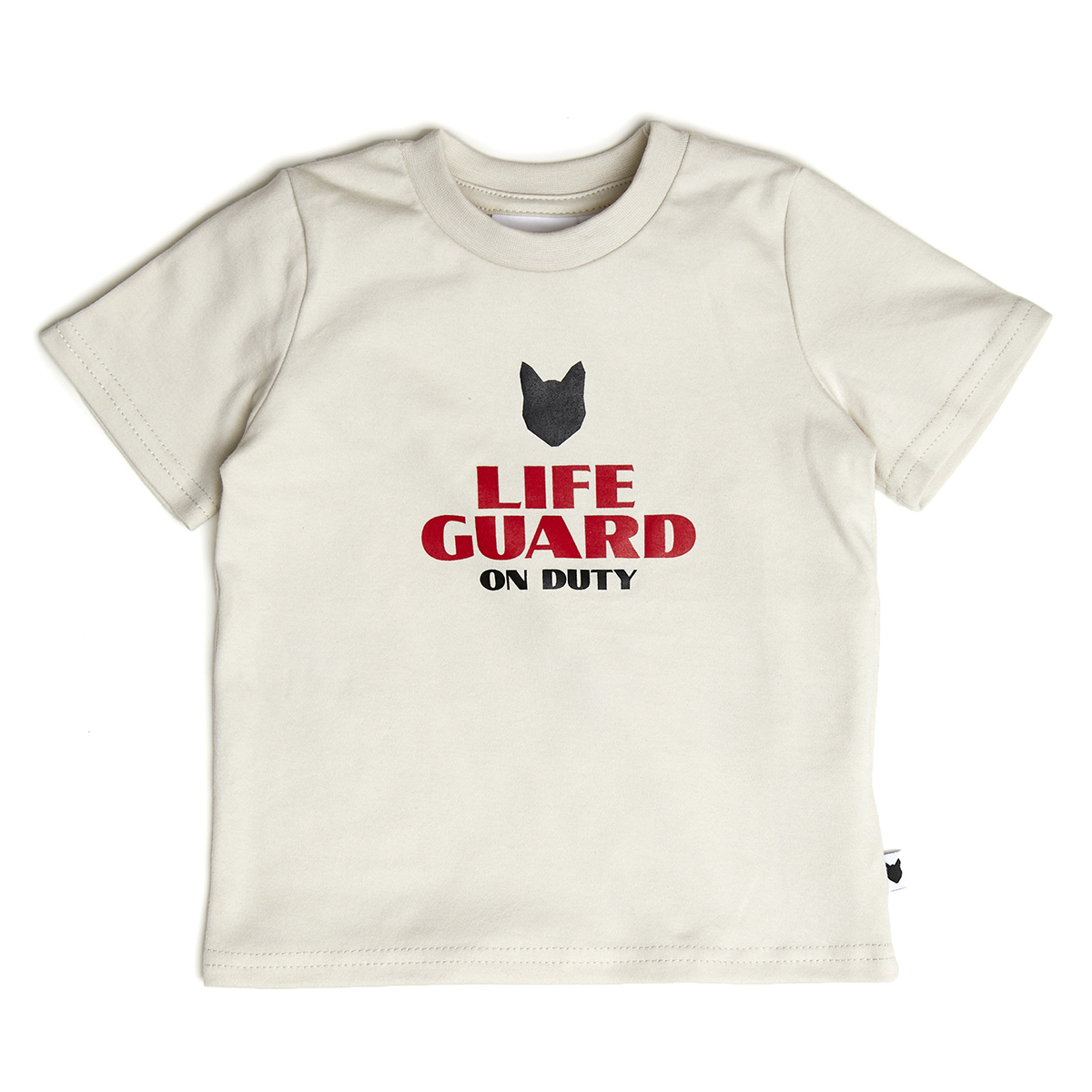 Hauts bébé Tee-Shirt Lifeguard - 18/24 Mois