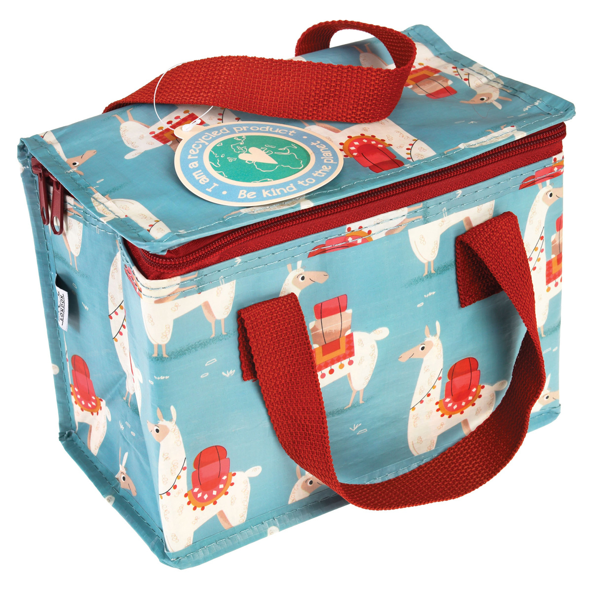 Sac isotherme Lunch Bag - Dolly le Lama Lunch Bag - Dolly le Lama