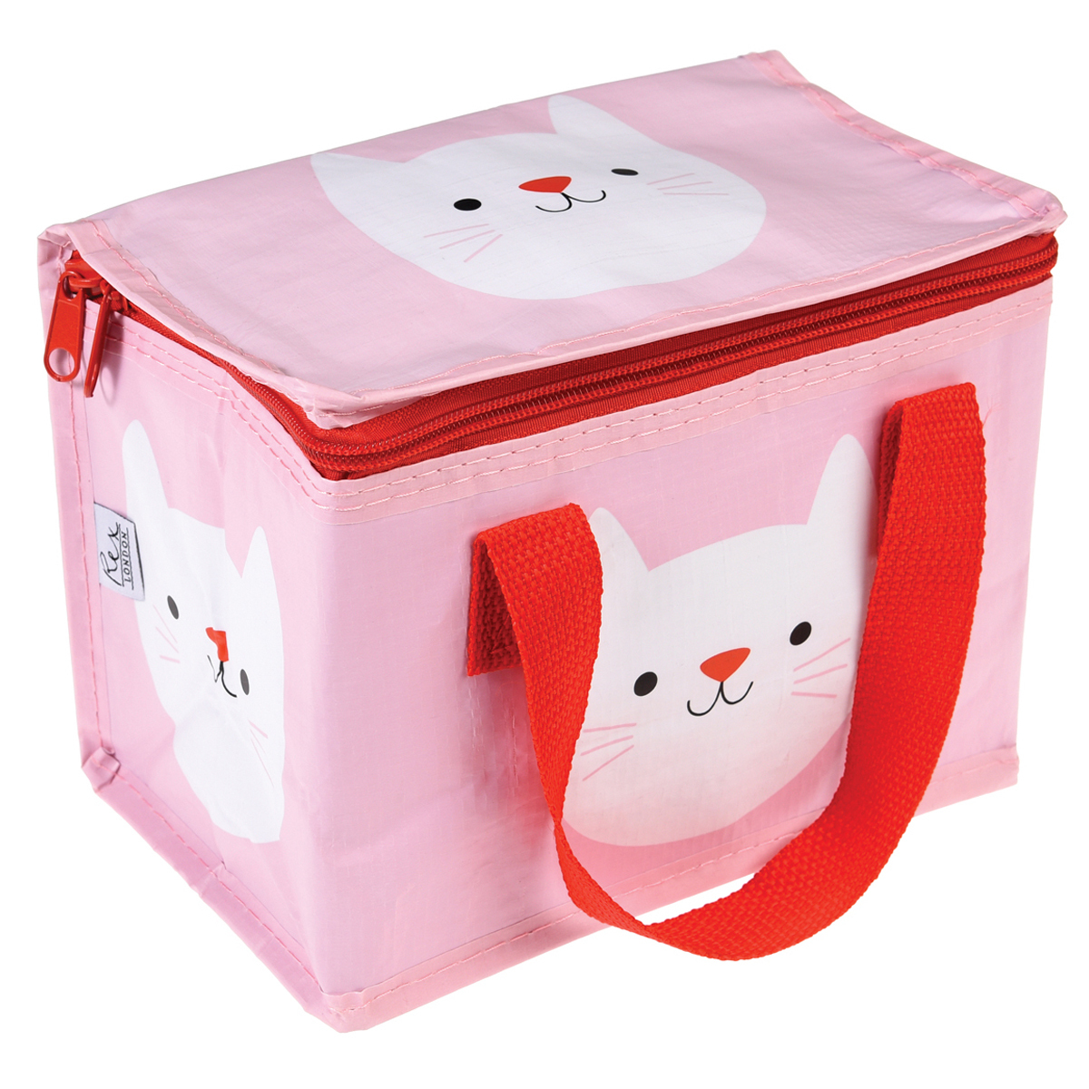 Sac isotherme Lunch Bag - Cookie le Chat Lunch Bag - Cookie le Chat