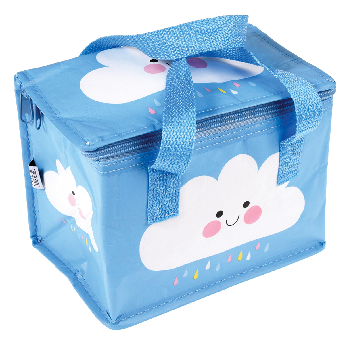 Sac isotherme Lunch Bag - Happy Cloud Lunch Bag - Happy Cloud