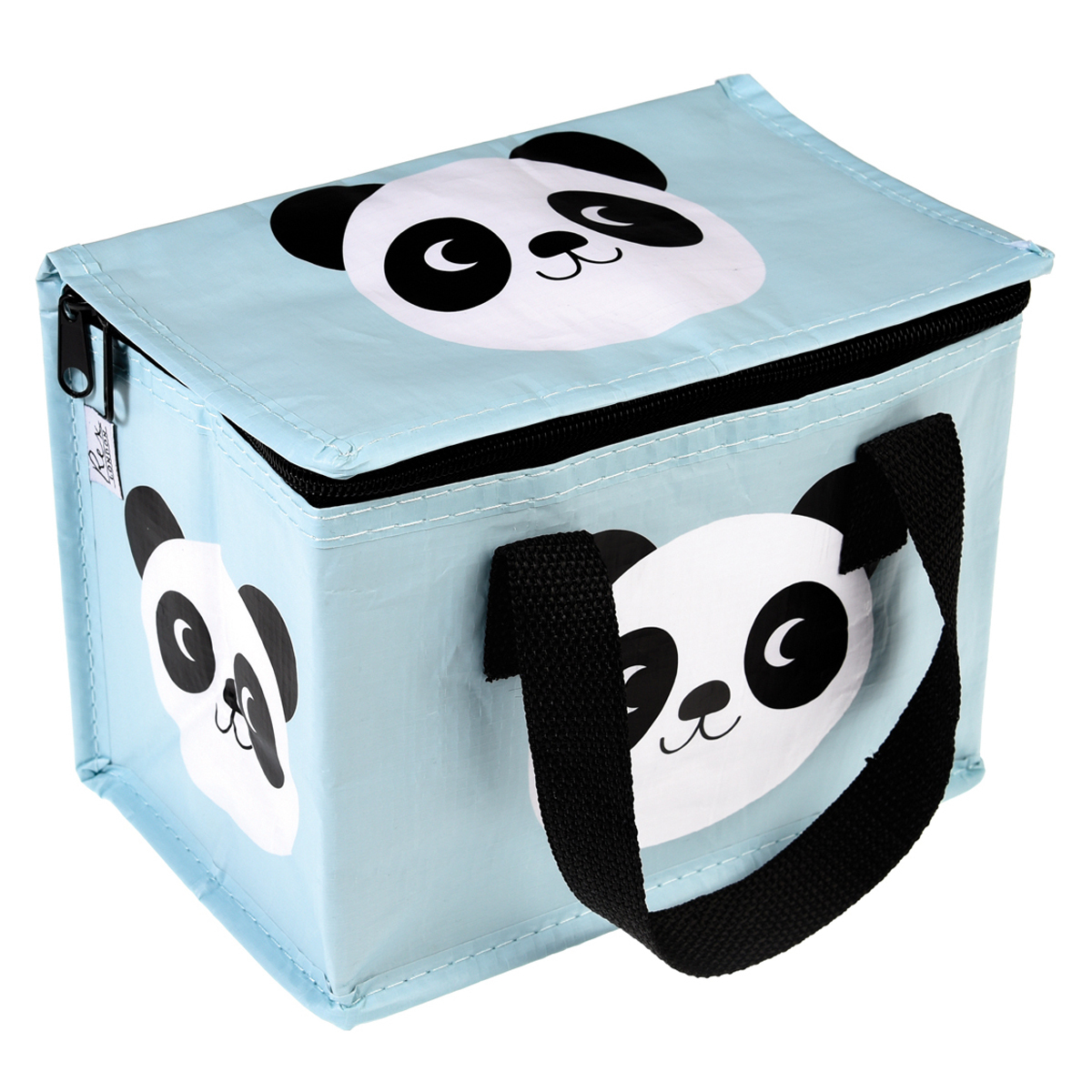 Sac isotherme Lunch Bag - Miko le Panda