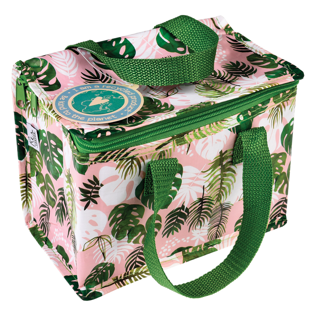 Sac isotherme Lunch Bag - Tropical Palm Lunch Bag - Tropical Palm