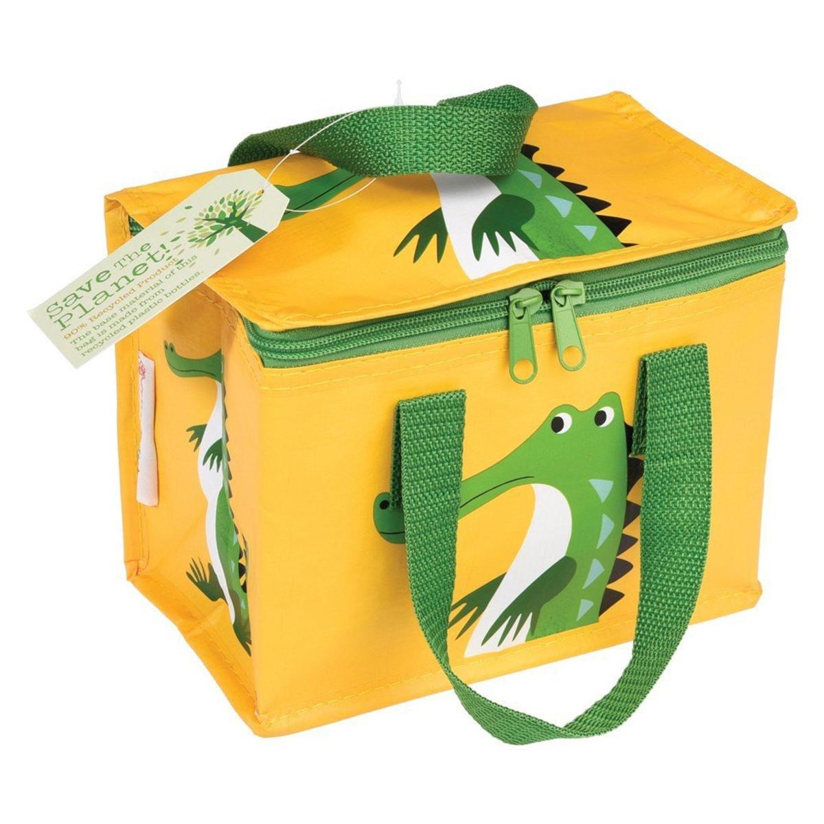 Sac isotherme Lunch Bag - Crocodile Lunch Bag - Crocodile