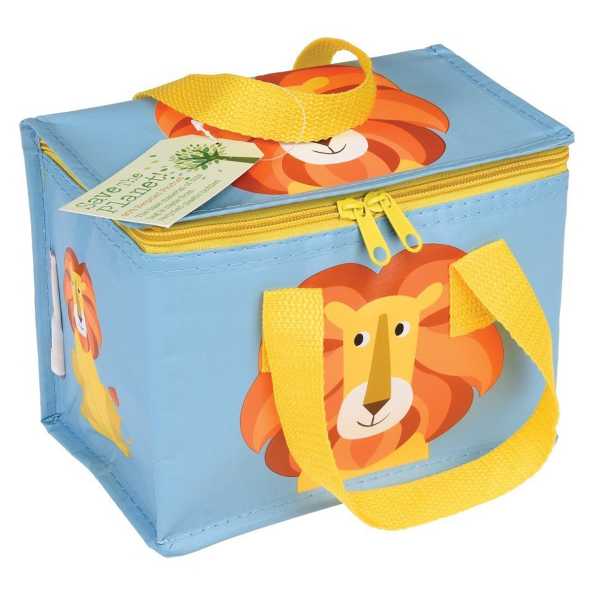 Sac isotherme Lunch Bag - Lion Lunch Bag - Lion