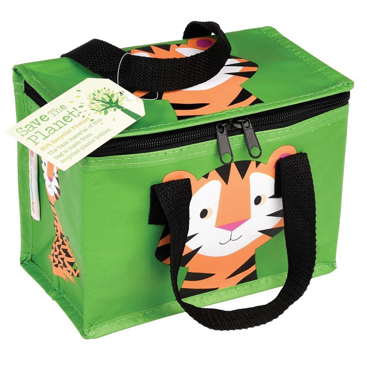 Sac isotherme Lunch Bag - Tigre Lunch Bag - Tigre