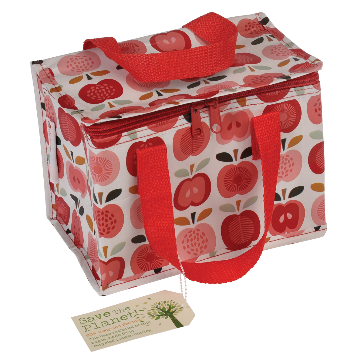 Sac isotherme Lunch Bag - Vintage Apples Lunch Bag - Vintage Apples