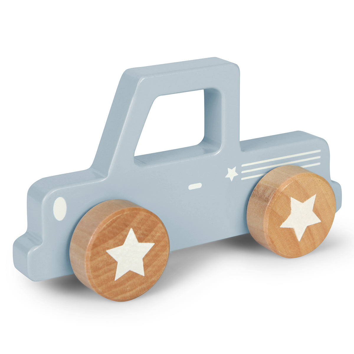 Mes premiers jouets Pick Up en Bois Little Dutch - AR201903270186