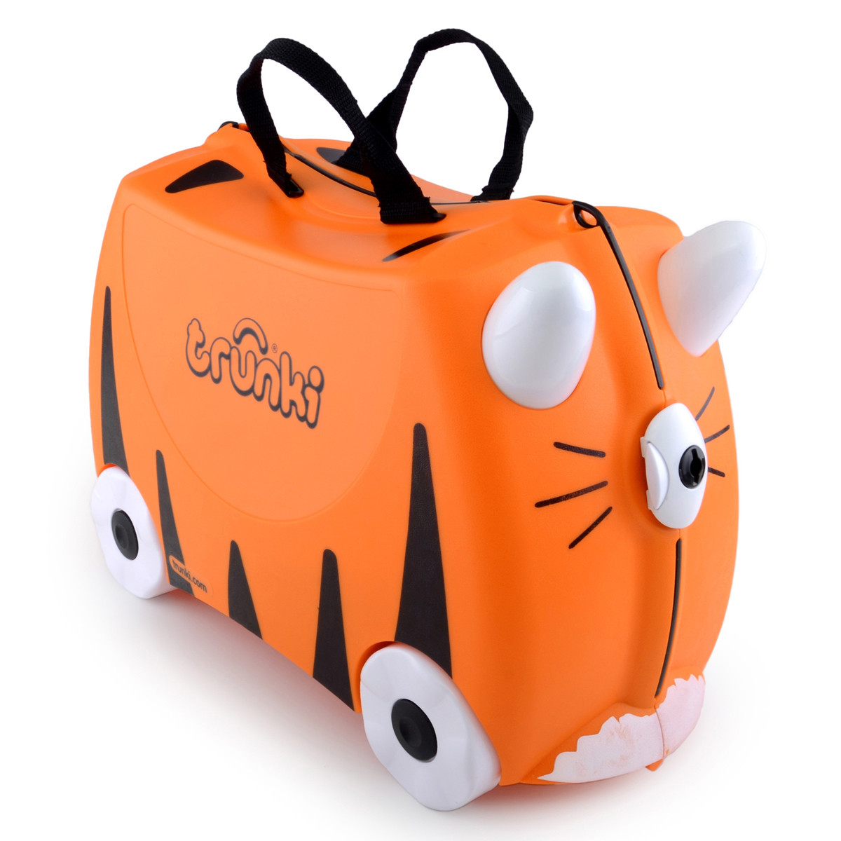 Bagagerie enfant Valise Ride-on - Tigre Tipu Valise Ride-on - Tigre Tipu