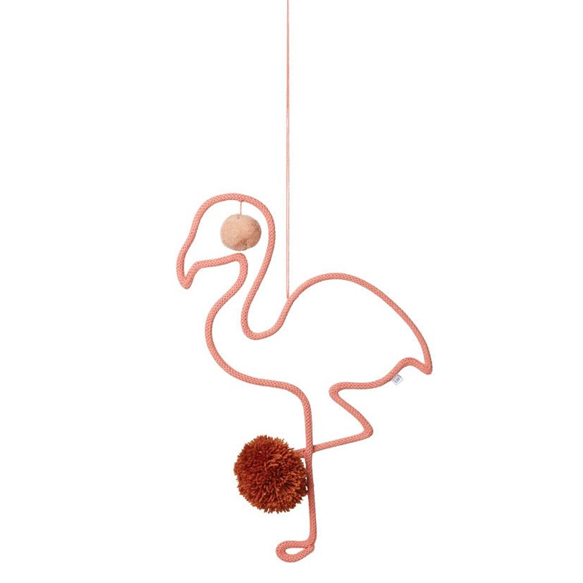 Mobile Mobile Odin Flamingo - Rose Mobile Odin Flamingo - Rose