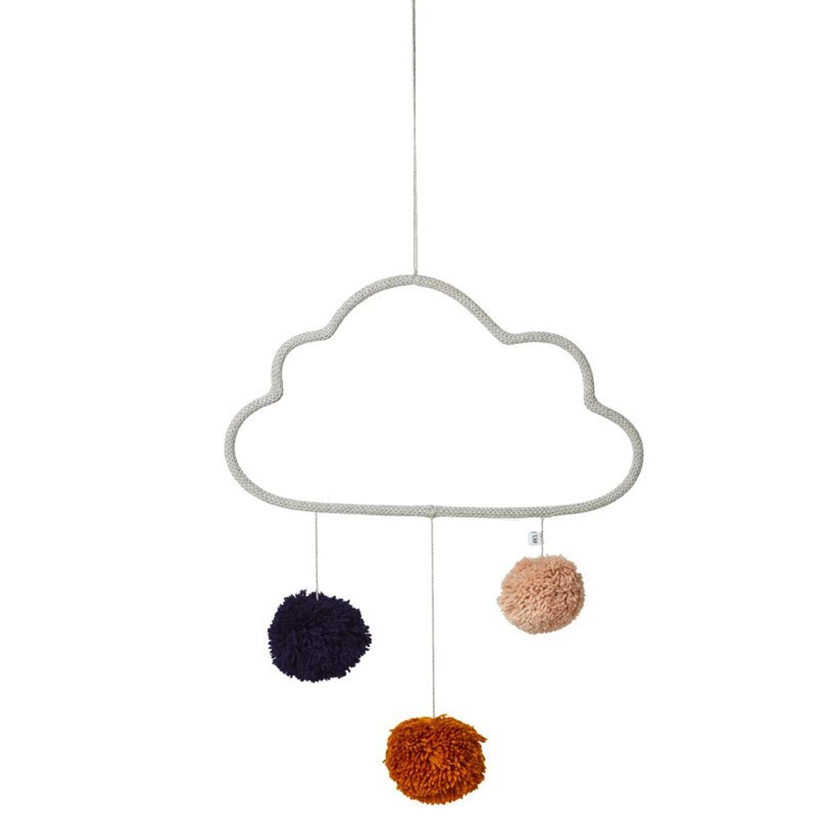 Mobile Mobile Odin Cloud - Dumbo Grey Mobile Odin Cloud - Dumbo Grey