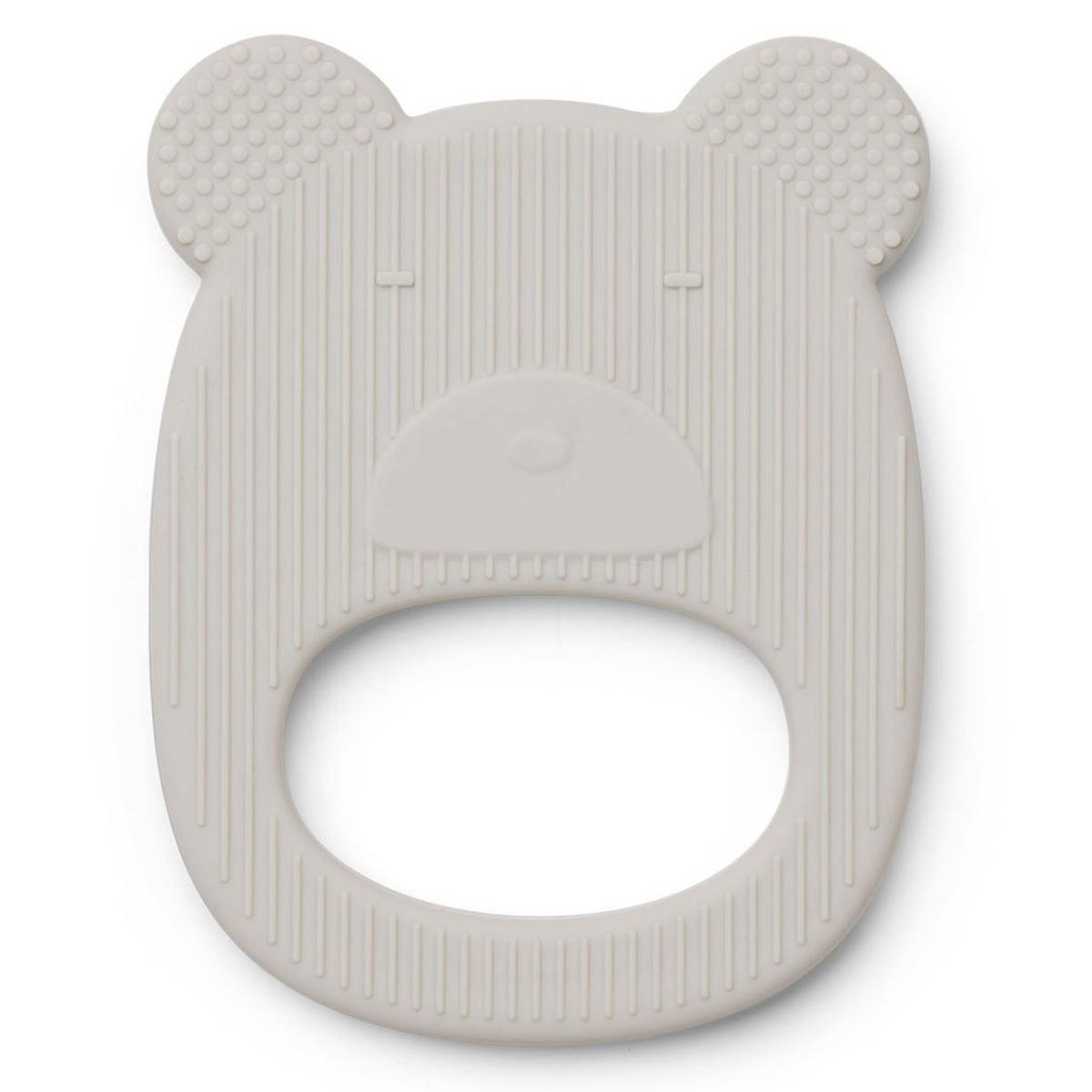 Anneau de dentition Anneau de Dentition Gemma Mr. Bear - Dumbo Grey Anneau de Dentition Gemma Mr. Bear - Dumbo Grey