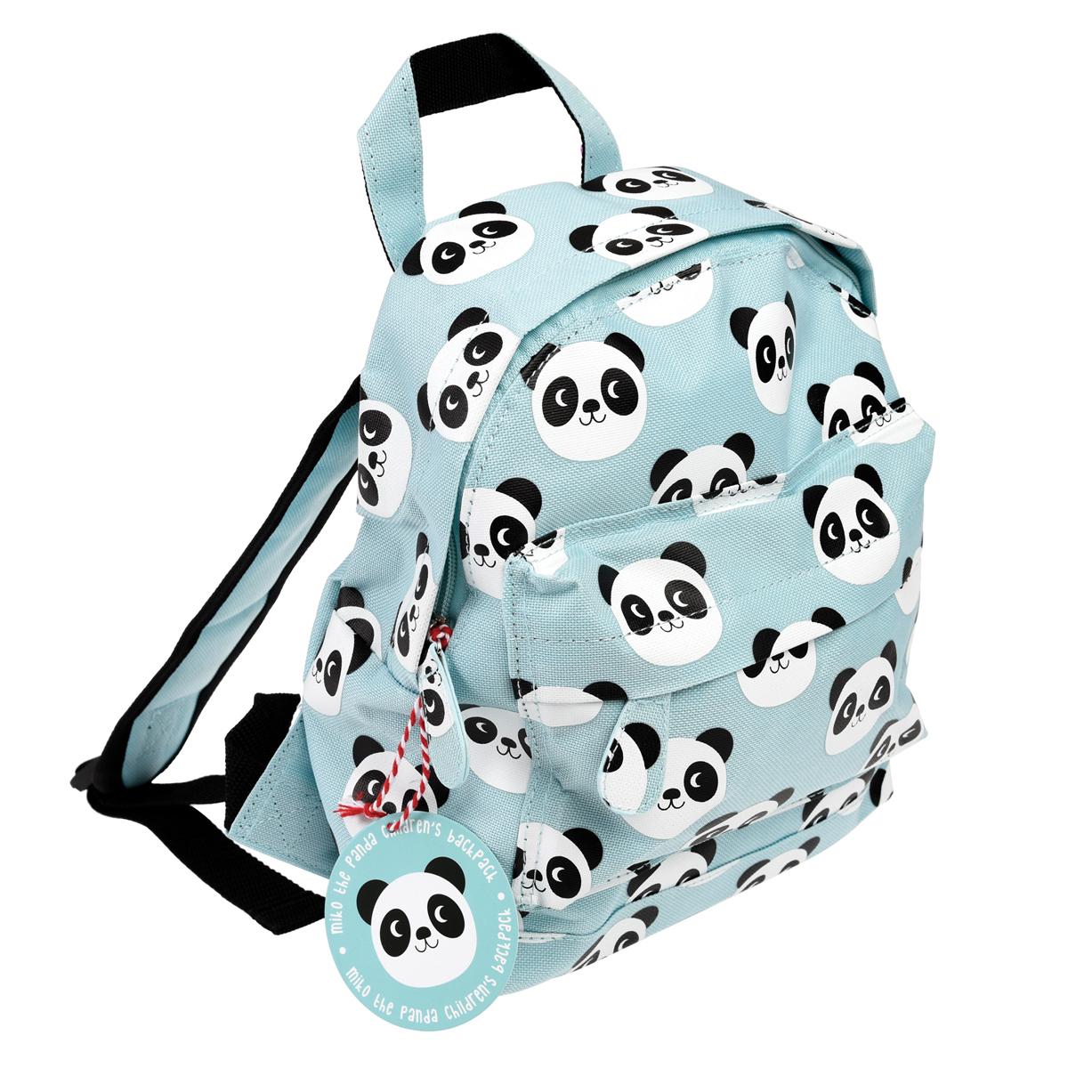 Bagagerie enfant Sac à Dos - Miko le Panda
