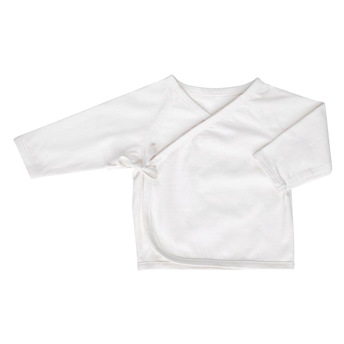 Haut bébé Cardigan Kimono Cream - 1 Mois Cardigan Kimono Cream - 1 Mois