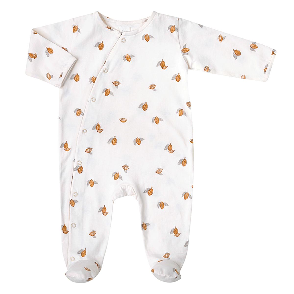 Body & Pyjama Combinaison Jour et Nuit Tonka - 3 Mois Combinaison Jour et Nuit Tonka - 3 Mois