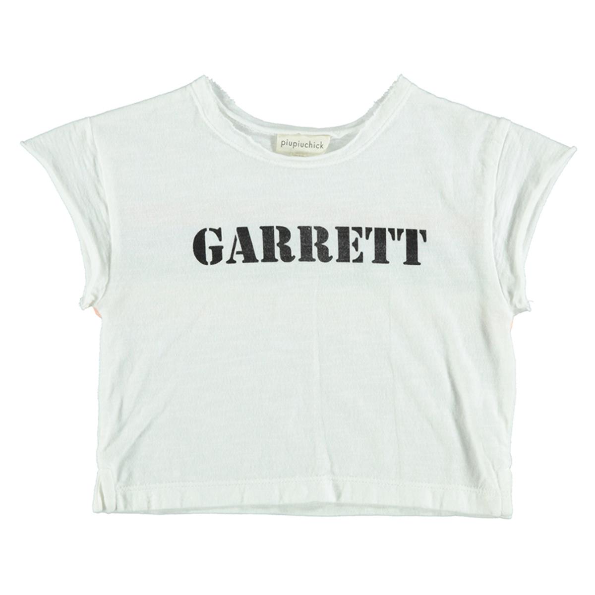 Haut bébé T-Shirt Arc-en-Ciel - 3 Mois