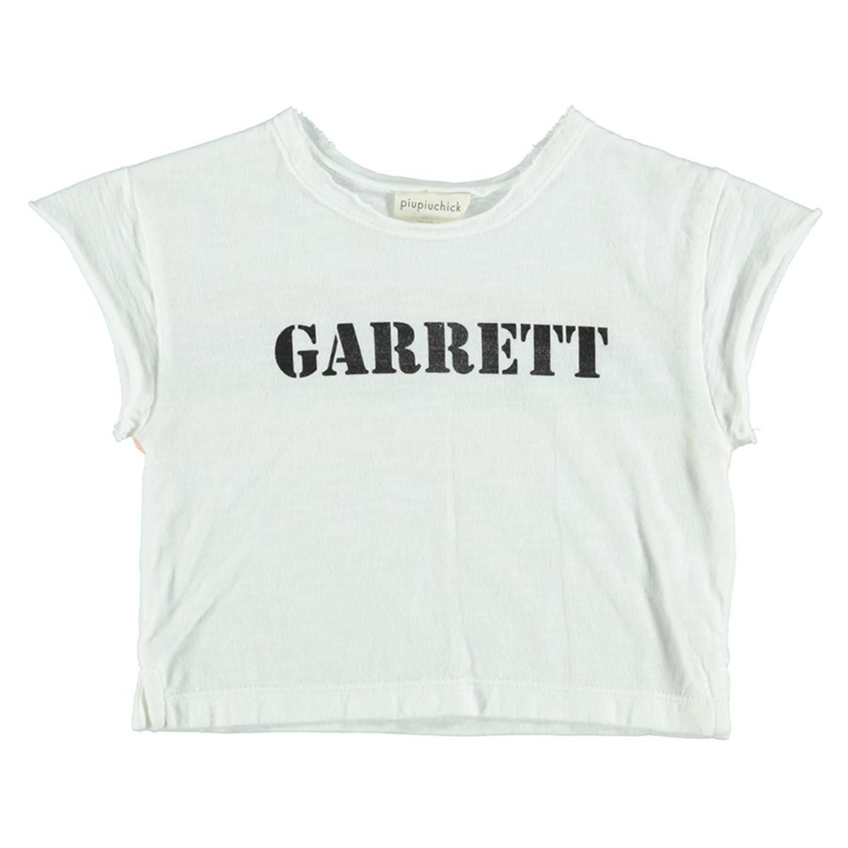 Haut bébé T-Shirt Arc-en-Ciel - 6 Mois T-Shirt Arc-en-Ciel - 6 Mois